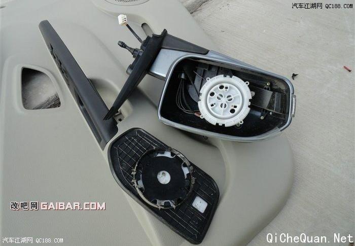 包装加尾翼,扶手箱,导航,后视摄像头升窗器,后备箱遥控开锁,档把等.