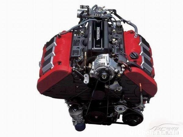 第二代nsx-r的发动机的输出功率为290马力(220千瓦),这款nsx-r也是第图片