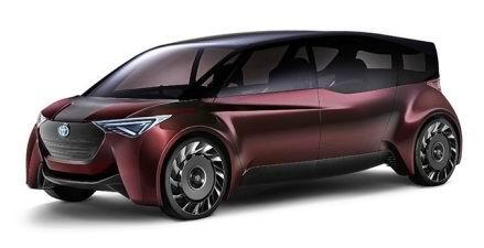 具体来说,包括:1)作为新能源汽车的燃料电池豪华车fine-comfort